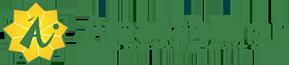 PT. Amanah Iman Indonesia – Biro Umroh Murah Jogjakarta Logo